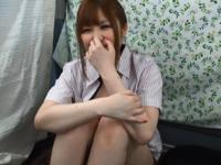 【動画】お金に釣られてフェラチオする女の子w(*゚∀゚)=3 ムッハー