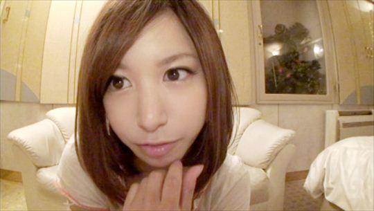 今回出演の彼女、名前はゆうこちゃんで現在は23歳。