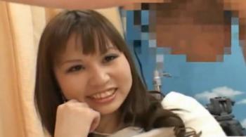マジックミラー号でエロカワ美女にセンズリ鑑賞をお願いしました!