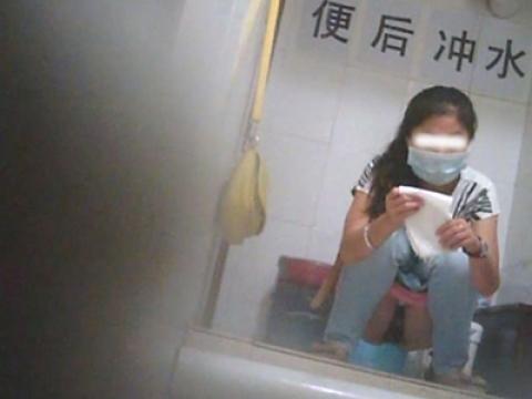 「噂」の国の厠観察日記 Vol.43