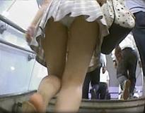東京パンチラ女子 Vol.04