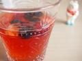 kombucha with berry2