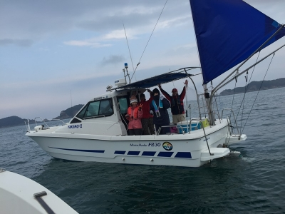 YAKUMO艇