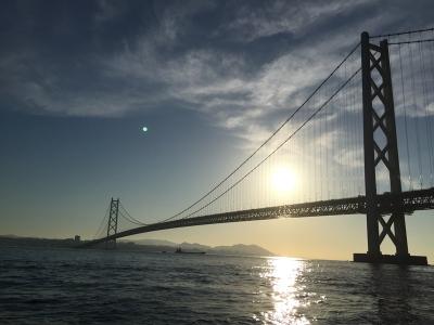 明石大橋20150607