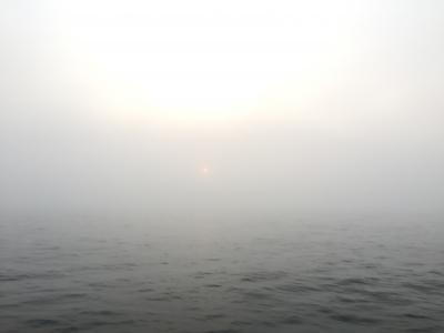 20150613濃霧