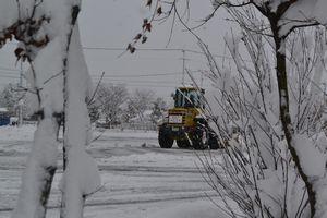 006除雪