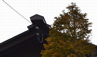 005弓道場屋根