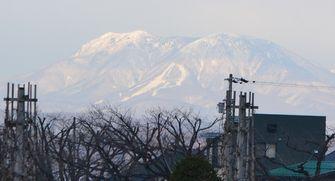 001飯綱山