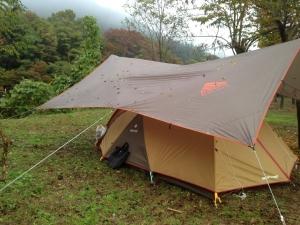 長瀞キャンプ村