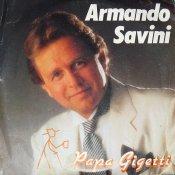 Armando Savini (PAPA GIGETTI)