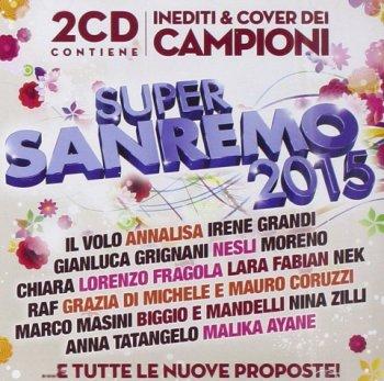 0888750620125(Super Sanremo 2015)