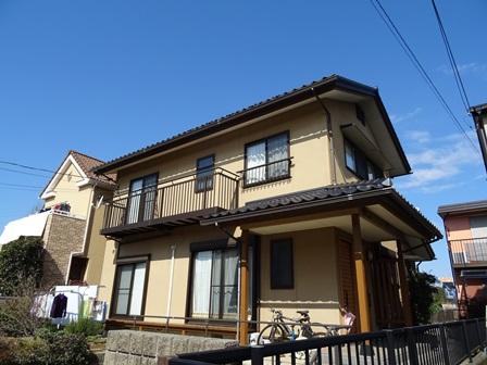 赤塚青柳邸