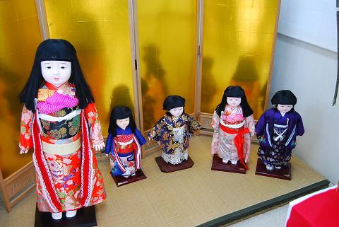 市松人形2