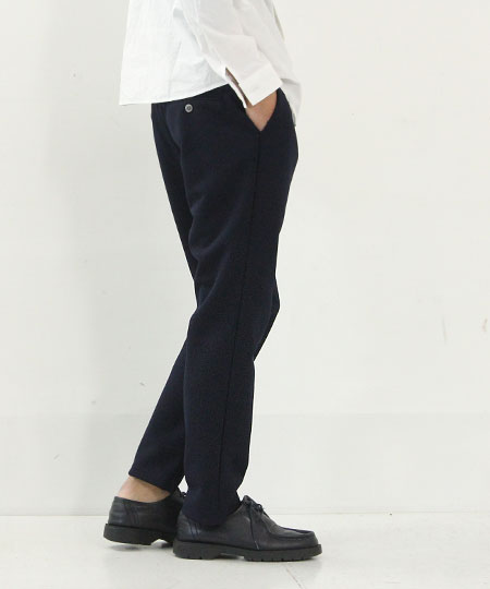 CURLY (カーリー) TRACK TROUSERS(2015春夏)