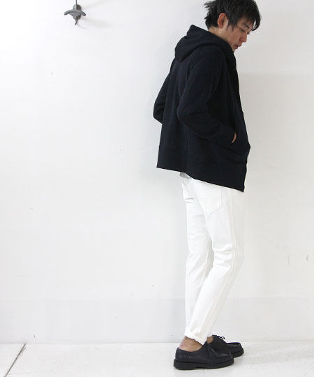 CURLY (カーリー) BRIGHT ZIP PARKA