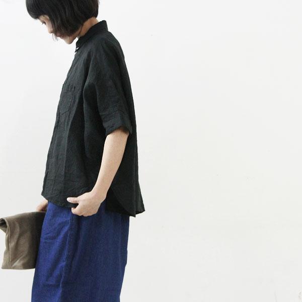 UNIVERSAL TISSU (ユニバーサルティシュ) ボタンダウンフライングシャツ