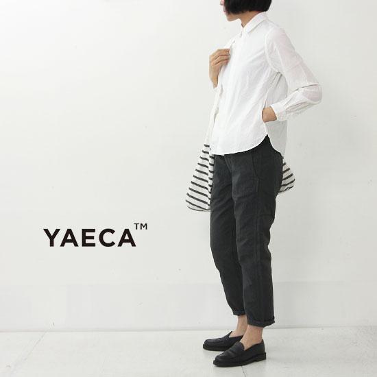 YAECA(ヤエカ) COMFORT SHIRT