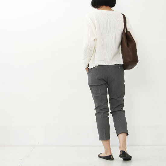 YAECA(ヤエカ) SLACKS SHORT