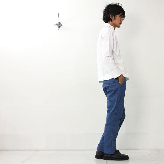 TATAMIZE(タタミゼ) 4 POCKET PANTS