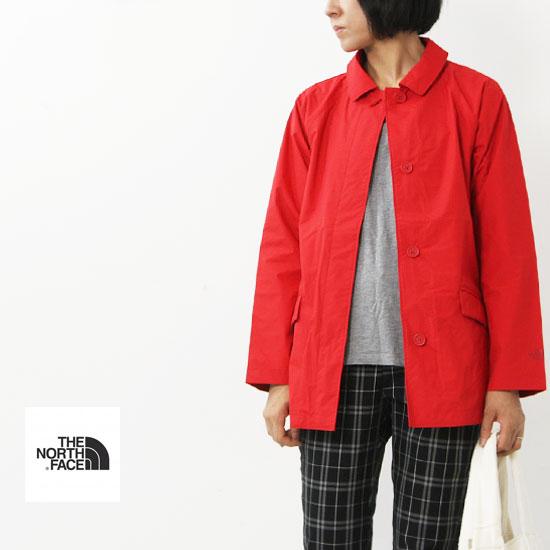 THE NORTH FACE(ザノースフェイス) HYVENT Short Coat
