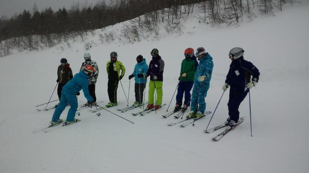 20141220スキー