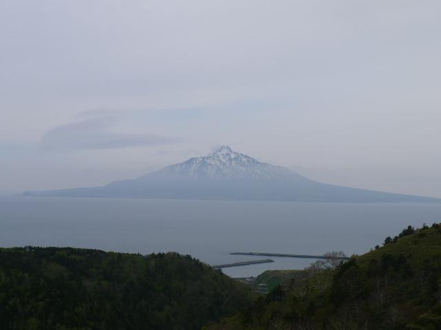 150519利尻富士
