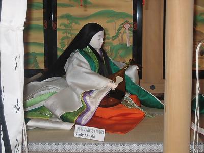 女楽明石御方 2006年