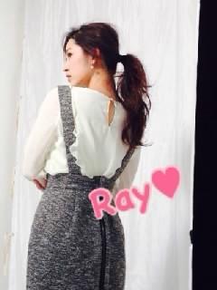 Rayの撮影