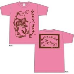 すーさんTシャツ