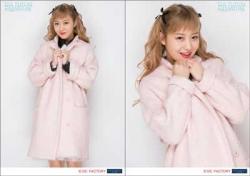 ℃-ute2015春ツアーグッズ通販限定ソロ2L判生写真2枚セット 【萩原舞】