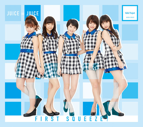 通常盤(2CD+CD(The Cover Juice)