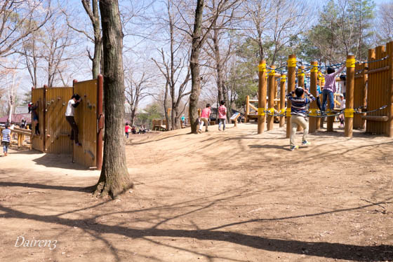 さいたま子ども動物自然園