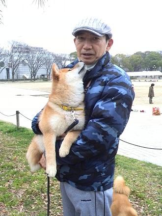 2015-03-09ダイヤ 渡辺お父さんと