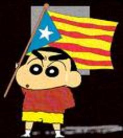 カタルーニャも独立だ