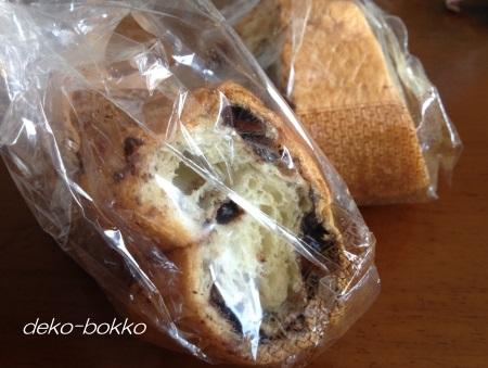 美味しいパン デブの元 201503