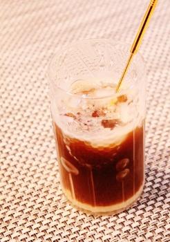 練乳入りアイスコーヒー (246x350)