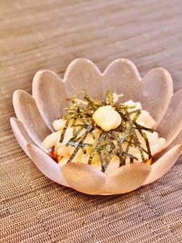長芋の千切りマヨポン (263x350)