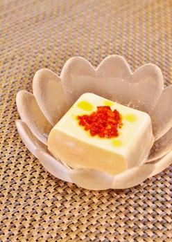 食べるラー油豆腐 (248x350)