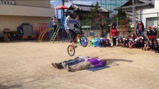 東光BMXショー2