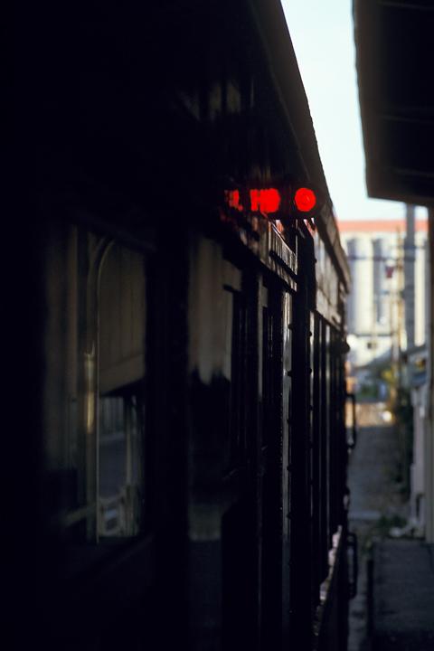 6108_鶴見線_クモハ12_大川駅