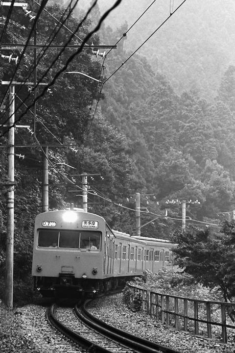 s6109青梅線御嶽駅-川井駅間103系_002