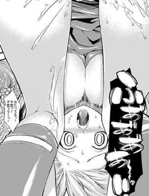 【催眠寝取られ】「ごめんなさいアナタ・・・許してくださいぃぃ」助けにきた夫の目で自分からチン○をくわえこむ催眠状態の人妻の画像くださいのエロ漫画・エロ画像