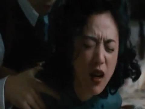 海外映画 ラスト、コーション(2007)