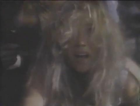 海外映画 Damned River(1989)