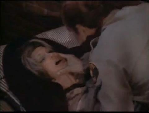 海外映画 ジャクソン・ジェイル(1977米)