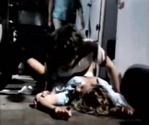 海外映画 Deadbeat(1977米)