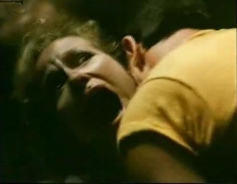 海外映画 暴○都市(1984米)