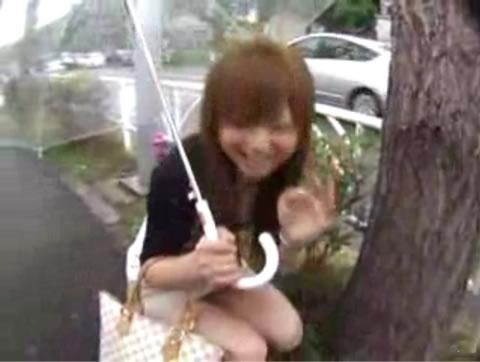 恥ずかしいけどリモコンバイブで濡れ濡れ 素人娘股間ビリビリ直撃ナンパ 5 no.4