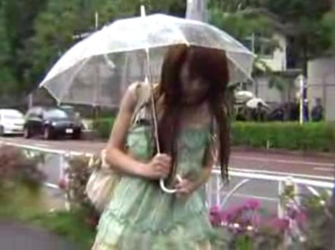 恥ずかしいけどリモコンバイブで濡れ濡れ 素人娘股間ビリビリ直撃ナンパ 5 no.6