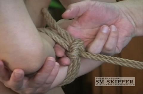 第1回 SM Skipper教養講座 痴的緊縛講座:一般 後編